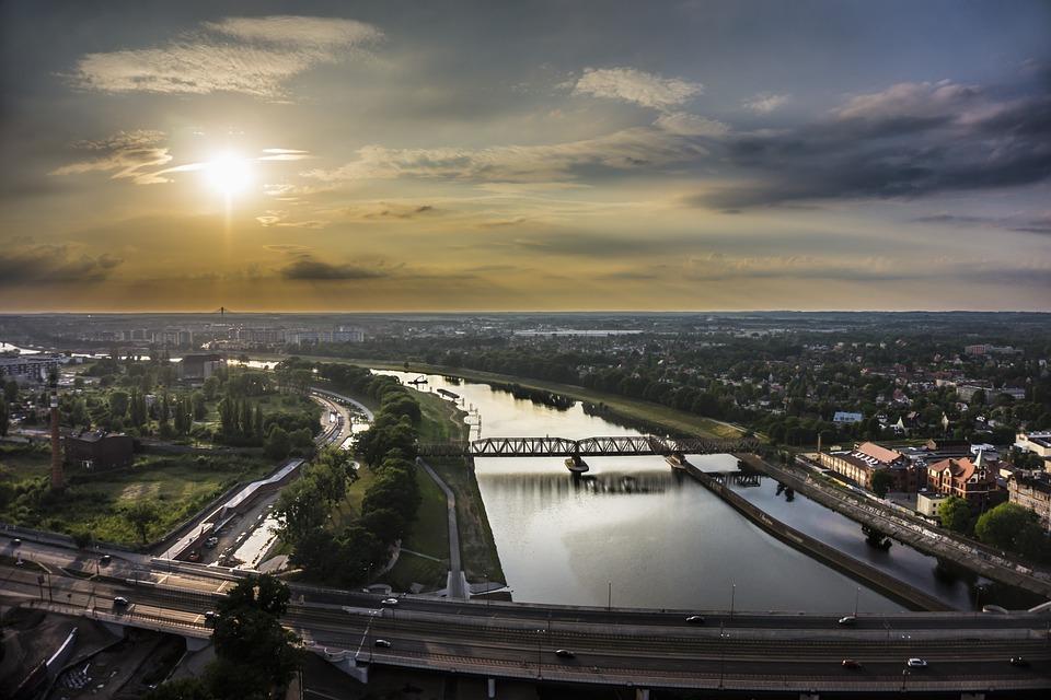 Zalety mieszkania na Muchoborze Wielkim weWrocławiu