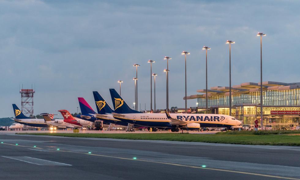 Port Lotniczy Wrocław: 83 połączenia już od31 marca