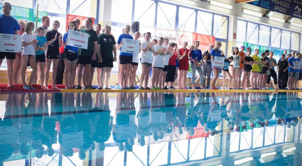 To już 10. edycja największych zawodów pływackich weWrocławiu
