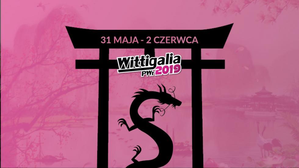 W poniedziałek startują Wittigalia