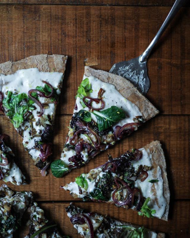 Rytuały związane zjedzeniem pizzy