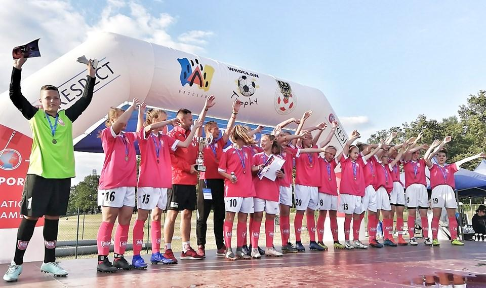 Zakończył się turniej Wrocław Trophy