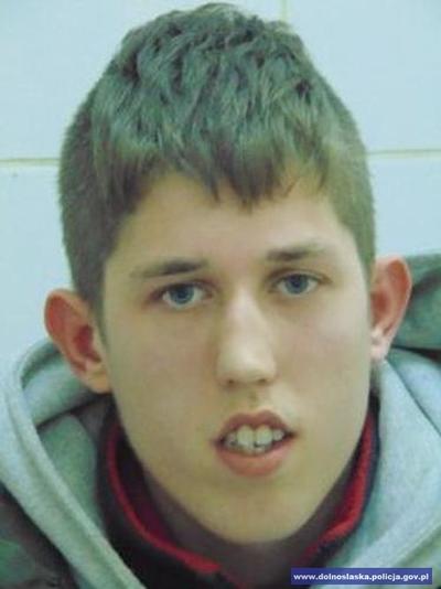 Policja szuka zaginionego mężczyzny zgminy Oława