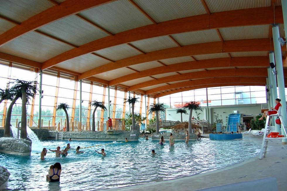 Czas na remont wewrocławskim Aquaparku