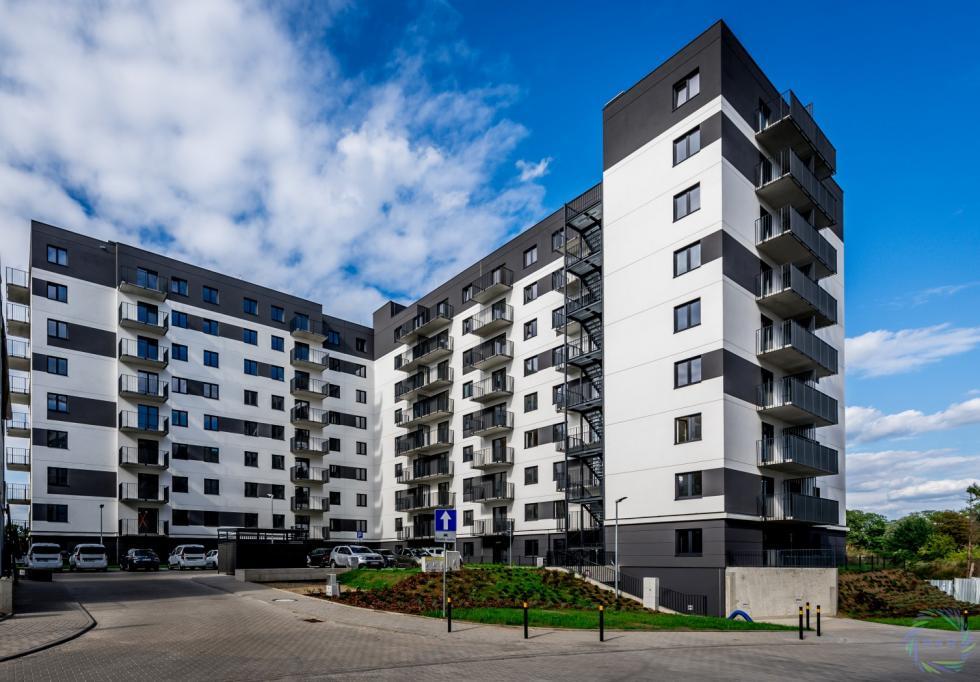 Resi4Rent otwiera iwynajmuje swój pierwszy budynek