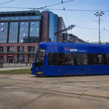 Zmiany wkomunikacji tramwajowej iautobusowej wokresie świąteczno-noworocznym