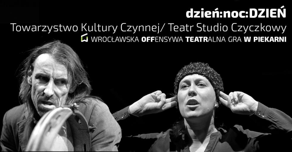 Wrocławska Offensywa Teatralna gra wPiekarni