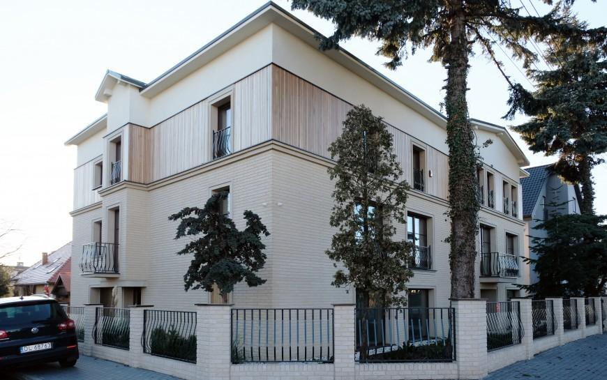 Legnicka Poziomnica. Przychodnia najpiękniejszą budowlą 2019