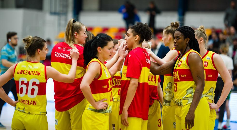 Komunikat dotyczący zakończenia rozgrywek Energa Basket Ligi Kobiet