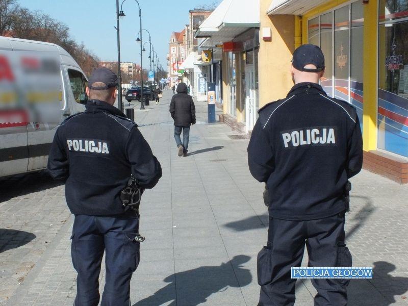 KGP: ponad 80 policjantów zarażonych koronawirusem; ponad 1,7 tys. na kwarantannie