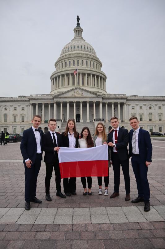 American dream Sławka Męczyńskiego – absolwenta gimnazjum nr 4, obecnej SP nr 5 wBolesławcu