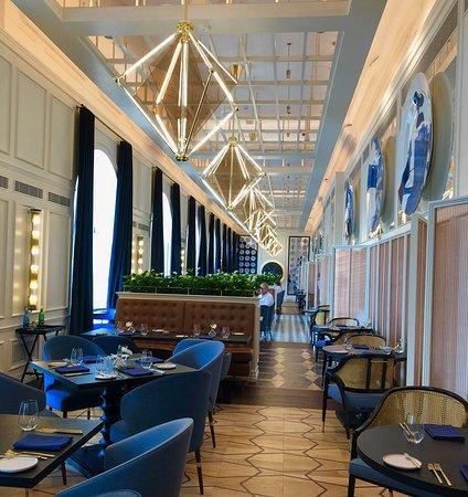 Otwarcie restauracji na szczególnych warunkach możliwe wtrzecim etapie