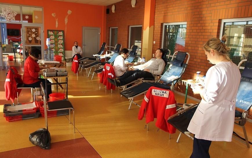 Apel Regionalnego Centrum Krwiodawstwa iKrwiolecznictwa weWrocławiu