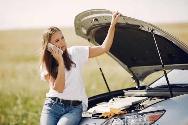 Najpopularniejsze awarie samochodowe - gdzie jest najlepsza autopomoc?
