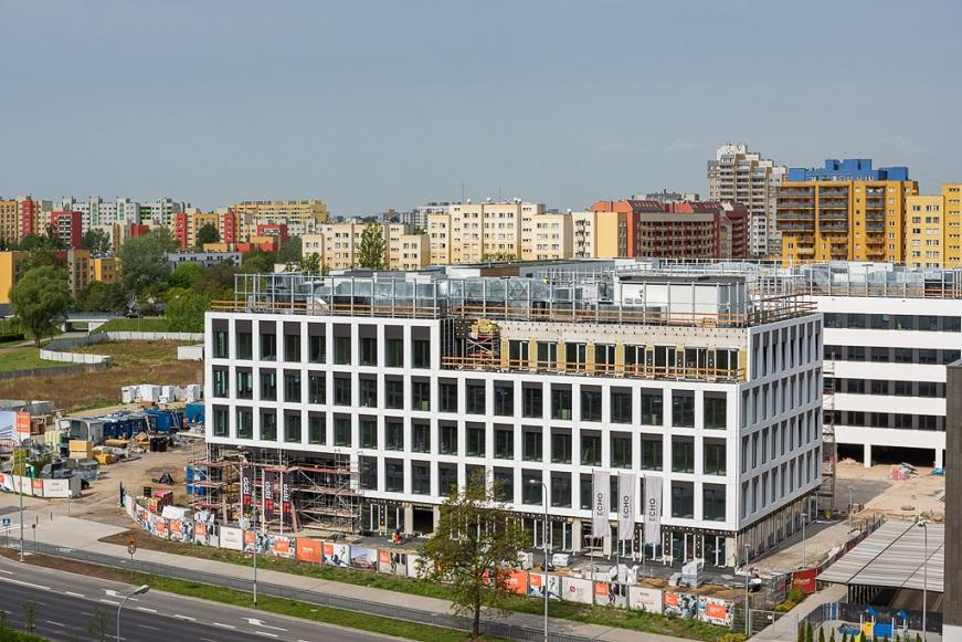Sii Polska wybiera West 4 Business Hub
