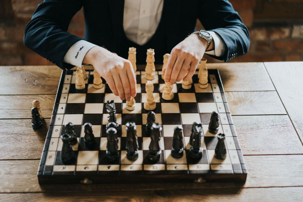 Międzynarodowy Dzień Szachów - krótka historia szachowa