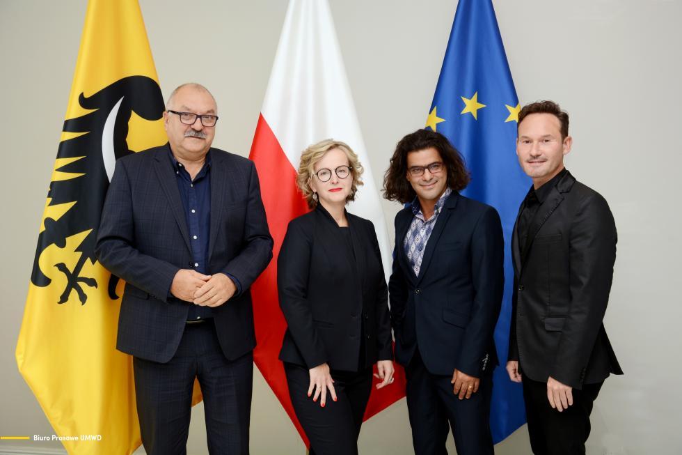 Nowa dyrekcja Opery Wrocławskiej