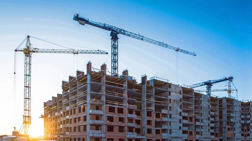 Budownictwo mieszkaniowe wraca donormalności