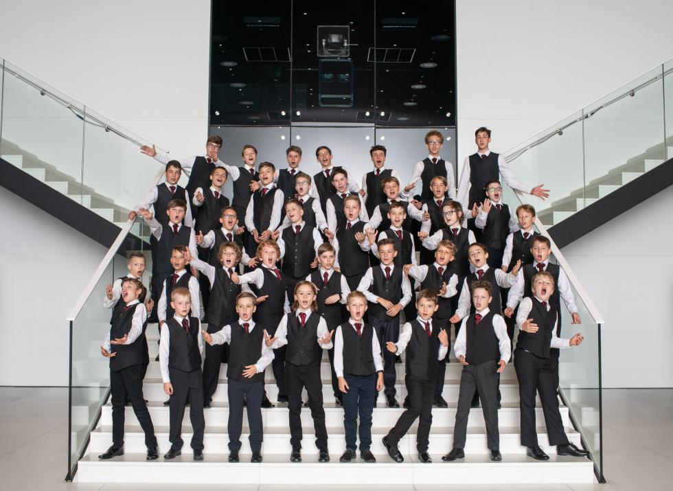 Wrocławskie Narodowe Forum Muzyki zaprasza na przesłuchania doChóru Chłopięcego