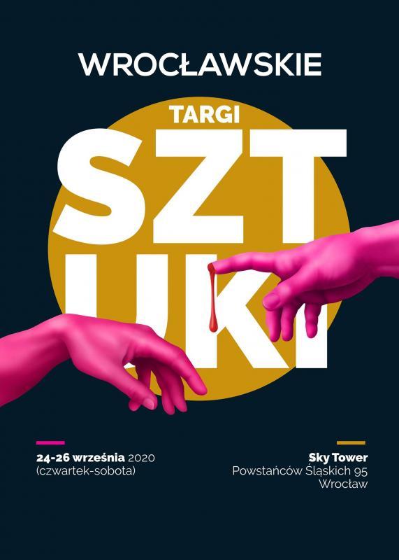 Sky Tower zaprasza na Wrocławskie Targi Sztuki