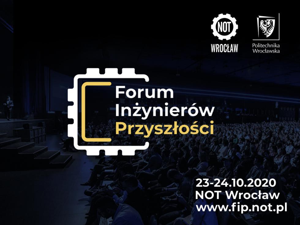 Forum Inżynierów Przyszłości - ogólnopolska konferencja naukowa