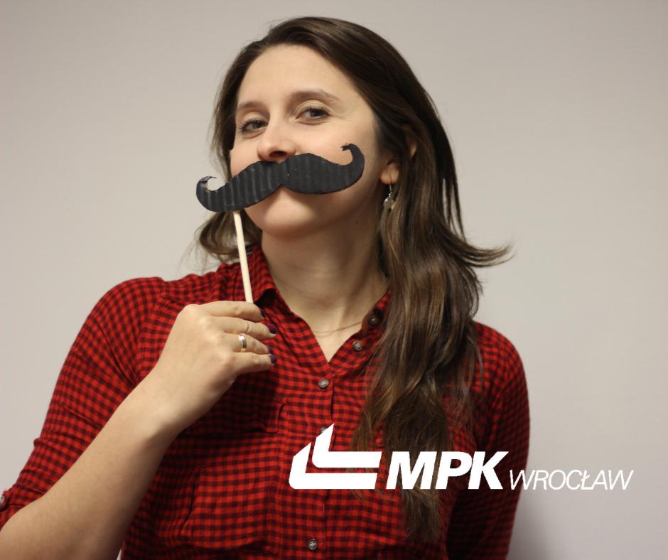 MPK pokazuje wąsy