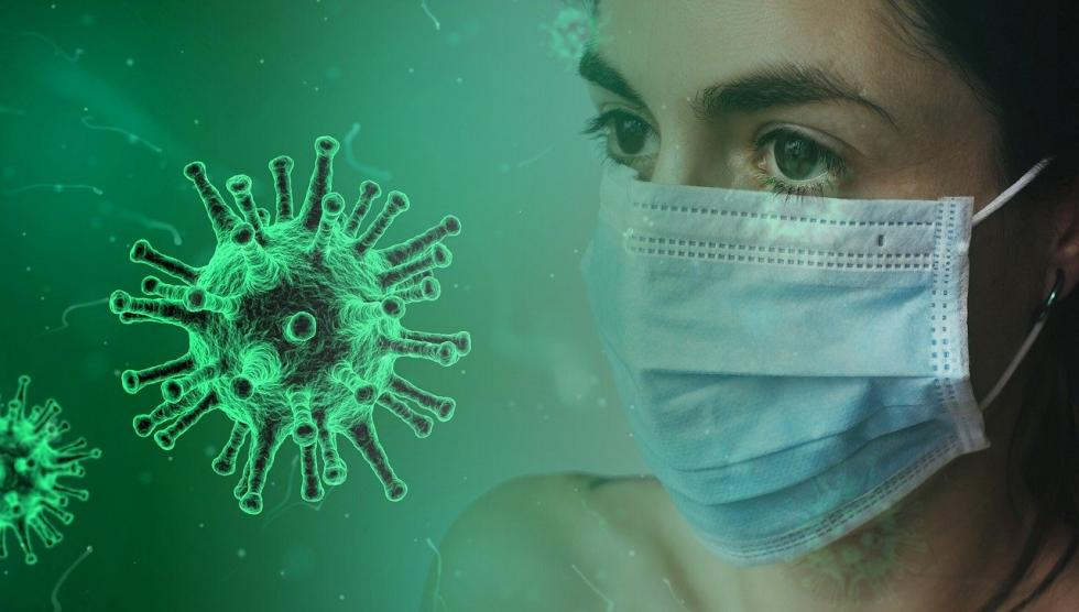 Szybki test na koronawirusa