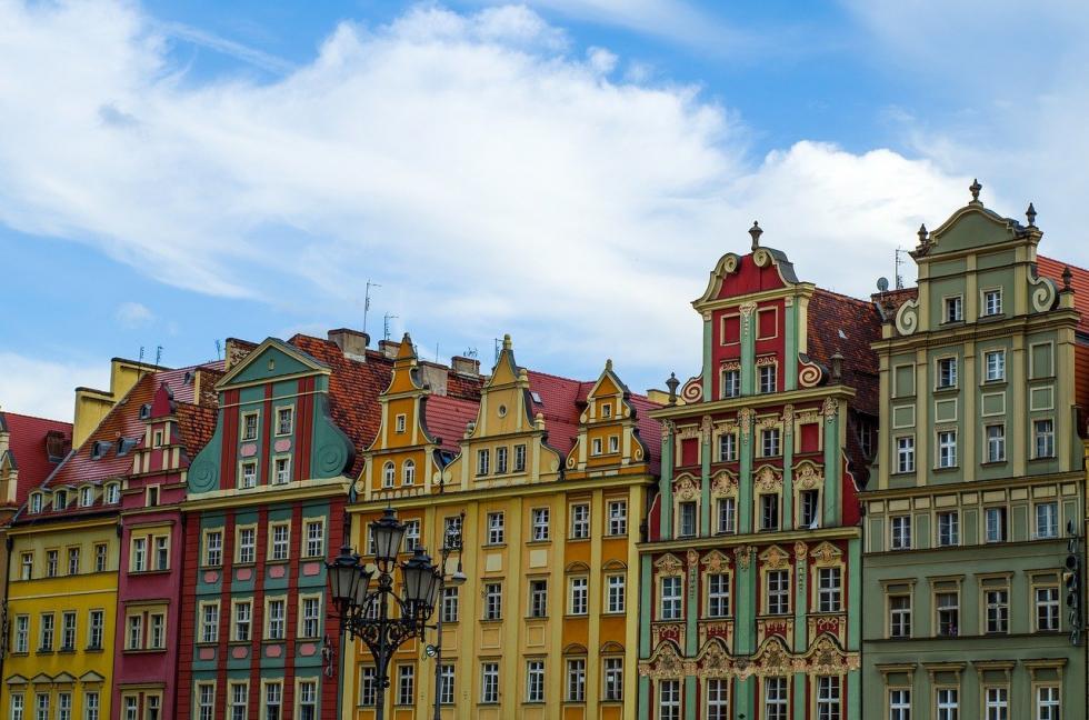 Wrocław – lokalizacje idealne dla rodzin zdziećmi