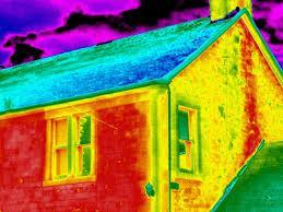 Na czym polega badanie termowizyjne? Wrocław iinne miasta