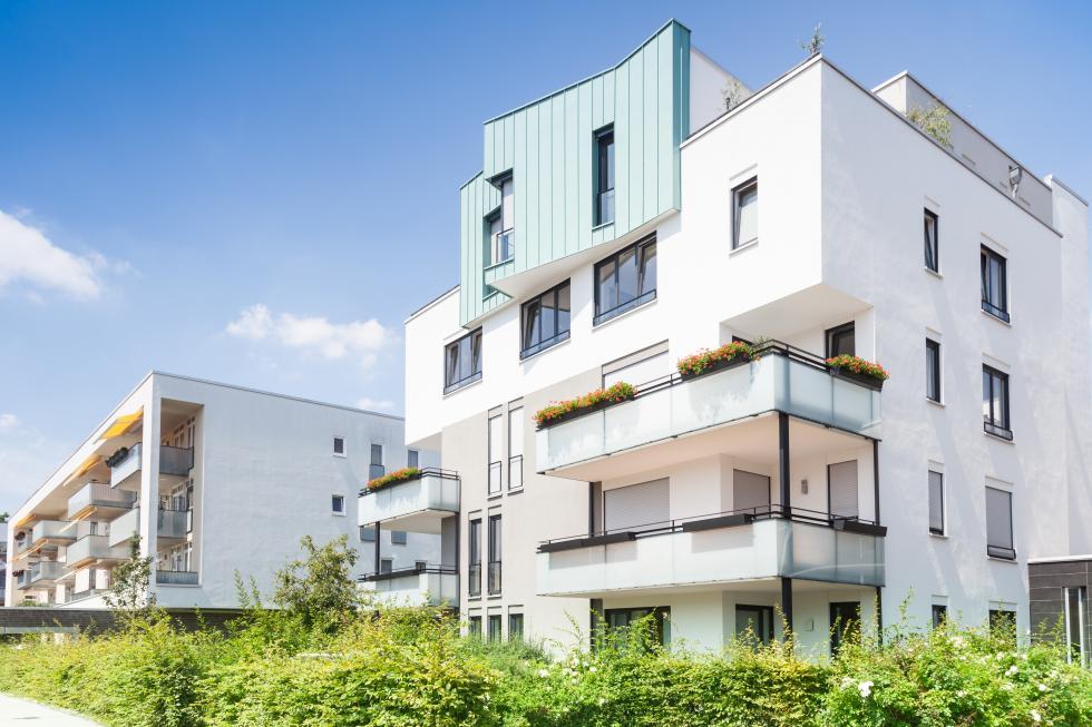 Szukasz mieszkania weWrocławiu? Zwróć uwagę na te dzielnice!