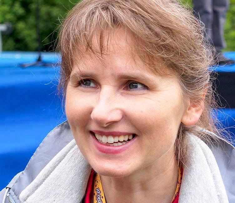 Renata Mauer-Różańska kandydatką prezydenta dotytułu Honorowego Obywatela Wrocławia