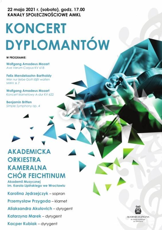 Po rocznej przerwie orkiestry studenckie wracają doAkademii Muzycznej