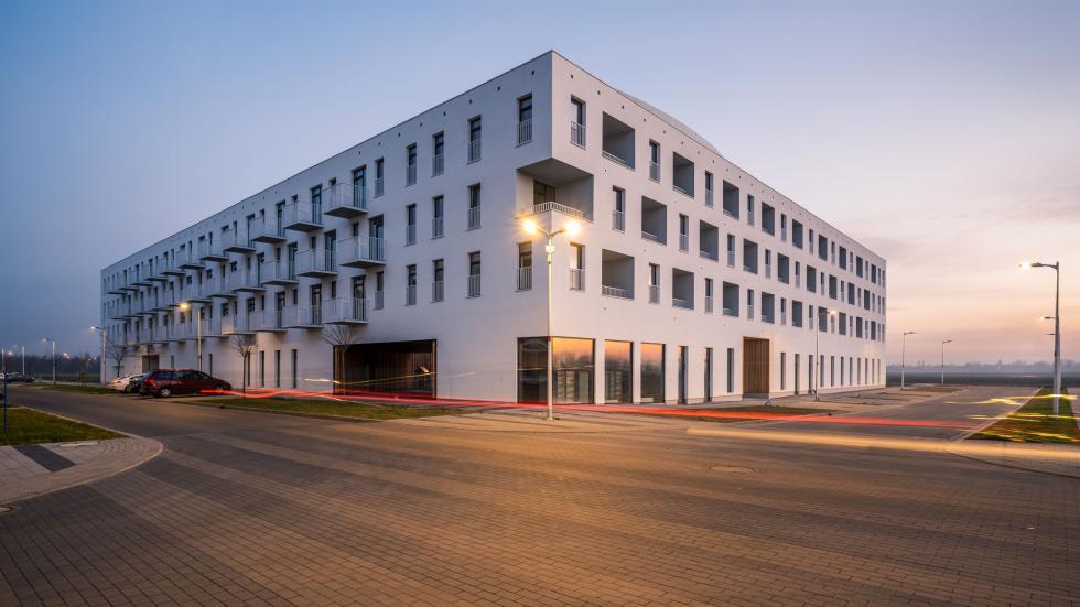 """Mieszkania TBS Wrocław są tylko na wynajem. Nie można ich """"kupić"""" zogłoszenia"""