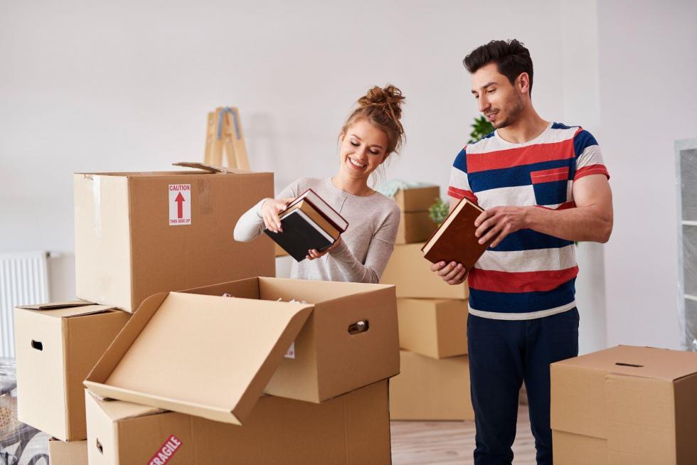Poznaj 4 powody, dla których warto kupić mieszkanie wcentrum dużego miasta!