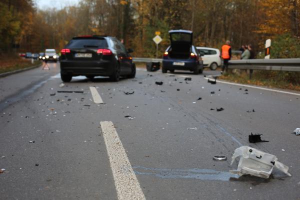 Jakie miejsca wPolsce są najniebezpieczniejsze dla kierowców? Eksperci zYanosika podpowiadają, gdzie mieć się na baczności