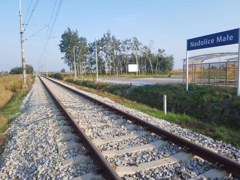 Pisma bez odpowiedzi, czyli kiedy ruszą pierwsze składy na rewitalizowanej linii kolejowej nr 292?