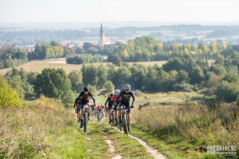 Grande Finale wSobótce. Piotr Konwa iAleksandra Andrzejewska wygrywają generalkę PRO Bike Maraton